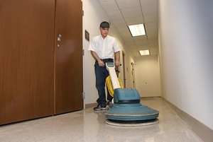 janitorial cleaning services in Richmond BC